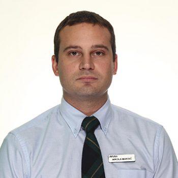 Nikola Maksic