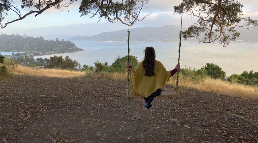 Anđela Arsenijević – Au Pair (San Francisco, Santa Barbara, CA)