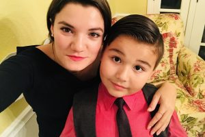 Draga Kostic – Au Pair (Los Angeles, CA)