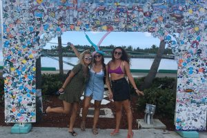 Jovana Nikolic – Pool attendant @ Loews Miami Beach Hotel (Miami, FL)