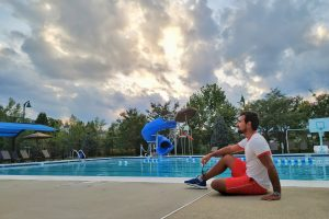 Nemanja Đokić – Lifeguard, Pool Manager @ High Sierra Pools (Rockville, MD)