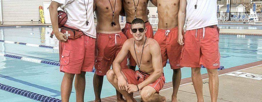 Aleksandar Pavlović – Pool manager @ High Sierra Pools (Frederik, MD)