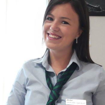 Sara Vukosavljevic