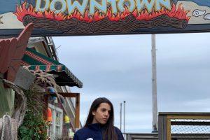 Mina Ivosevic – FOH @ OPL (Bar Harbor, ME)