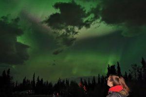 Teodora Sando – housekeeping @ HAP (Denali National Park , AK)